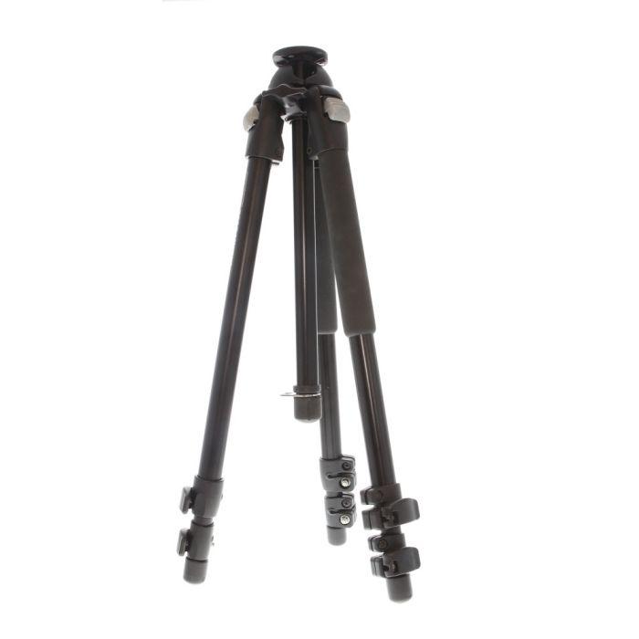 Manfrotto 190 Pro B Tripod Legs, Black. 21-57\