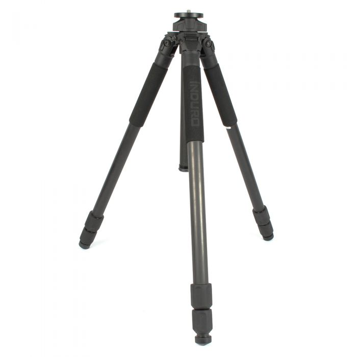 Induro CT313 8X Carbon Tripod Legs, 3-Section 28.1-73.1