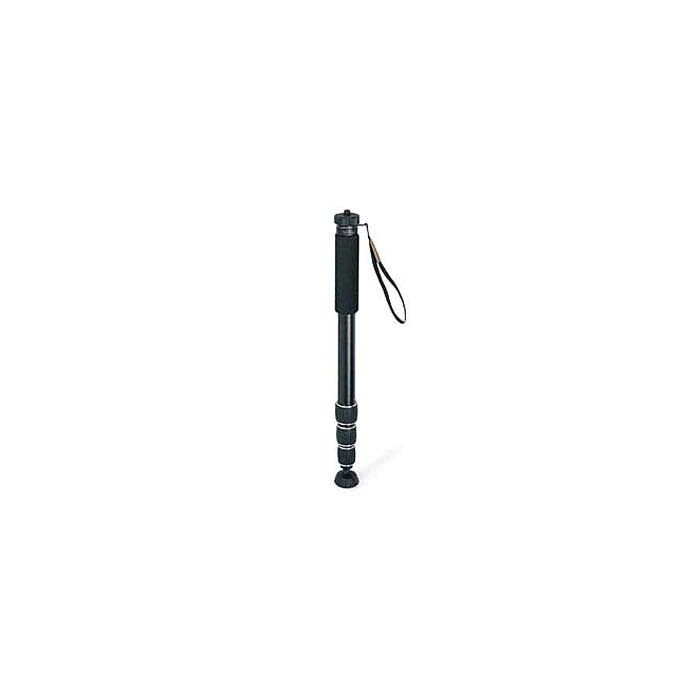Giottos mm-9170 Monopod 4 Section 22-66.5\