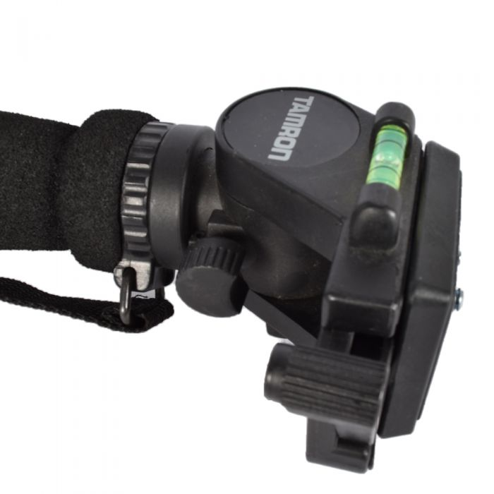 Tamron Action Monopod 4-Sections, 23.5-72\