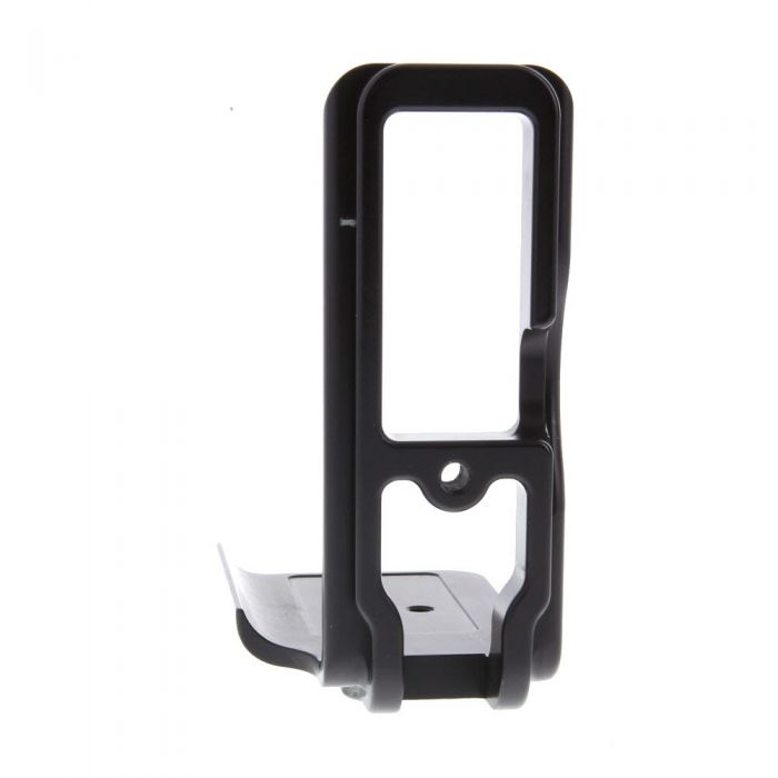 Really Right Stuff BGE2-L L-Bracket for Canon EOS 20D with BG-E2 Grip