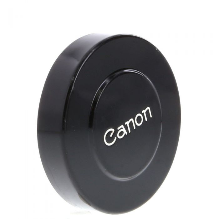 Canon Front Lens Cap for 15mm f/2.8 Fisheye FD (73mm)