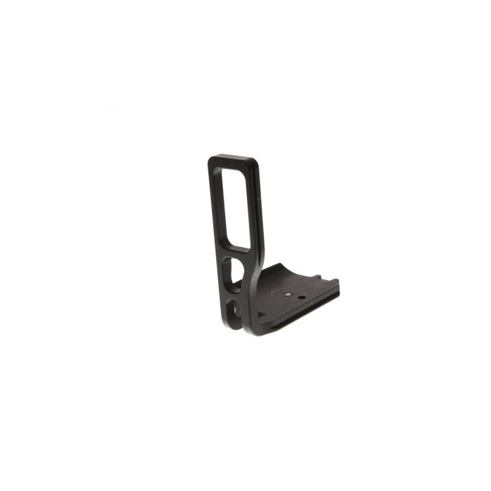 Really Right Stuff BMBD200-L Bracket for Nikon D200 with MB-D200