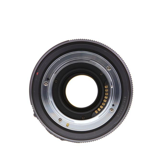 Leica 14-50mm F/2.8-3.5 Vario Elmarit D Aspherical OIS Four Thirds Mount Lens {72}
