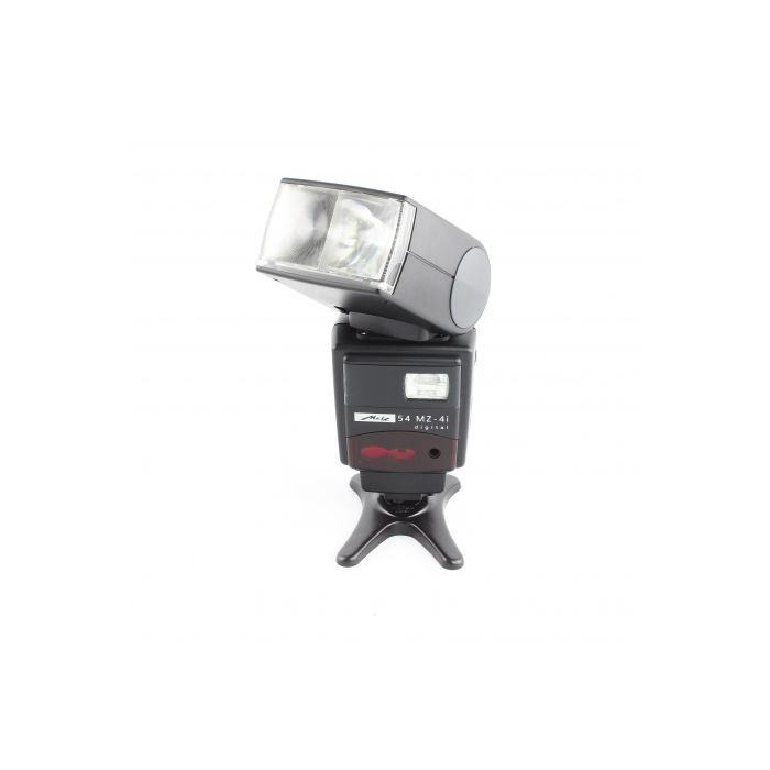 Metz 54 MZ-4I Flash For Hasselblad H System [GN132] {Bounce, Swivel, Zoom}