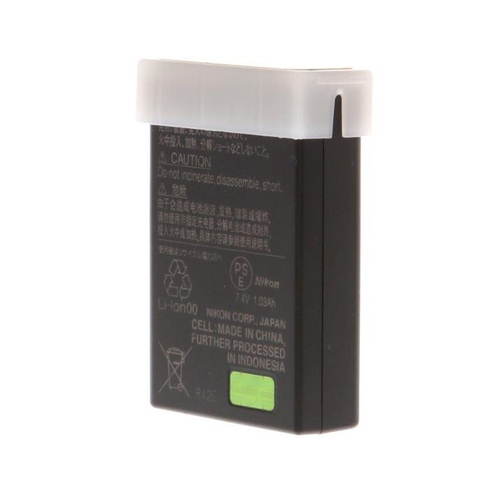 Nikon EN-EL14 Li-Ion Battery (P7000,D3100,D5100)