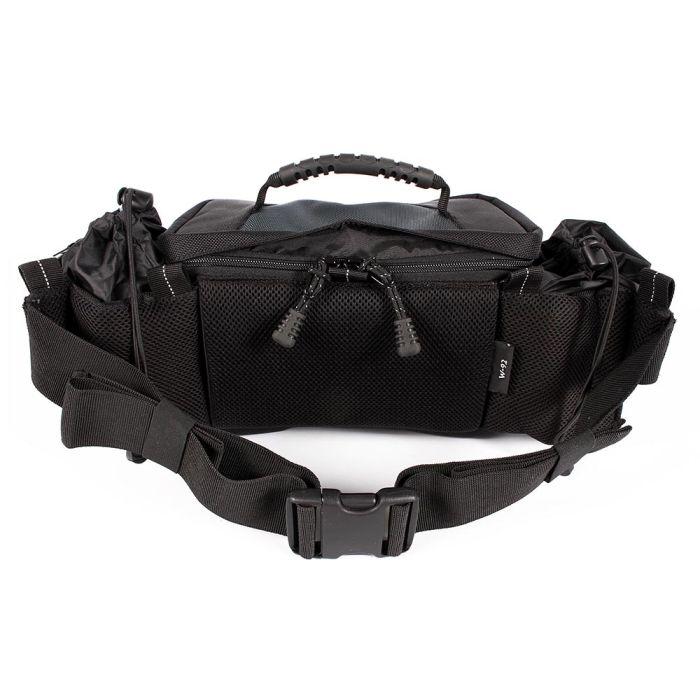 Kata W-92 Waist Pack Black 16X9X7\