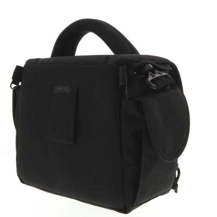 Lowepro Edit 120 Shoulder Bag, Black 7X3X5.5