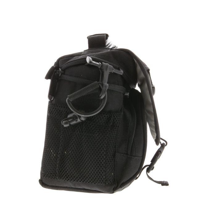Lowepro EX 120 Black Nylon,6.5X6.5X6.5\