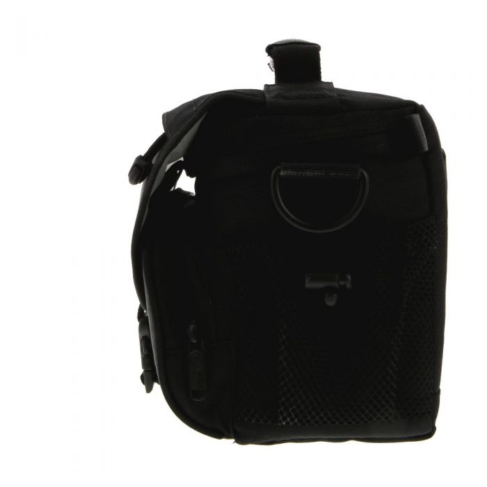 Lowepro EX 140 Camera Bag, Black Nylon,6.5X3.5X6.5\