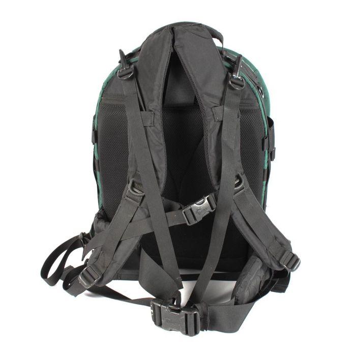 Lowepro Nature Trekker AW Backpack Spruce 11.5X6X16.75