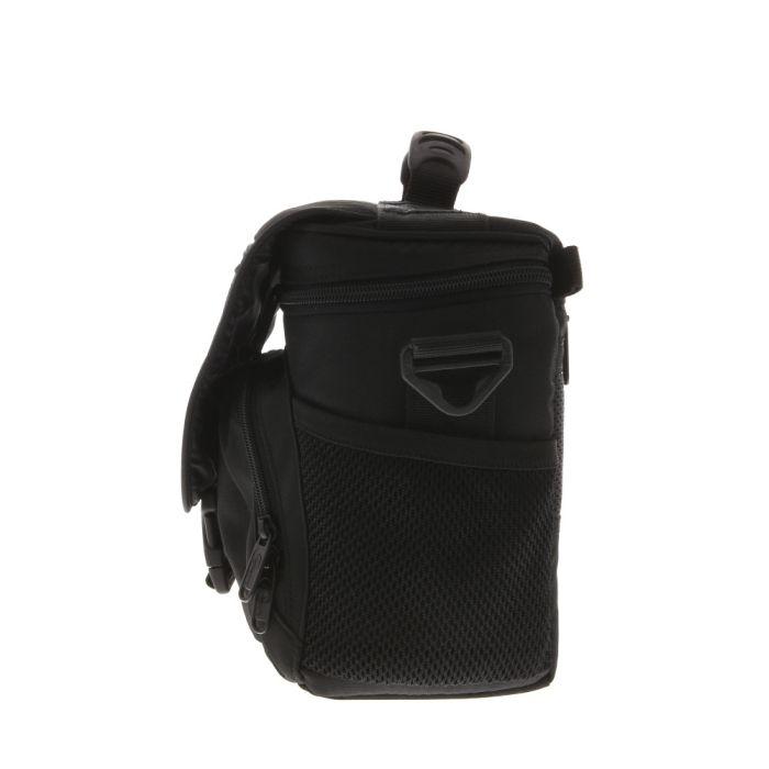Lowepro Nova 2 AW Shoulder Bag Black Cordura 8.5X7.75X4.25\