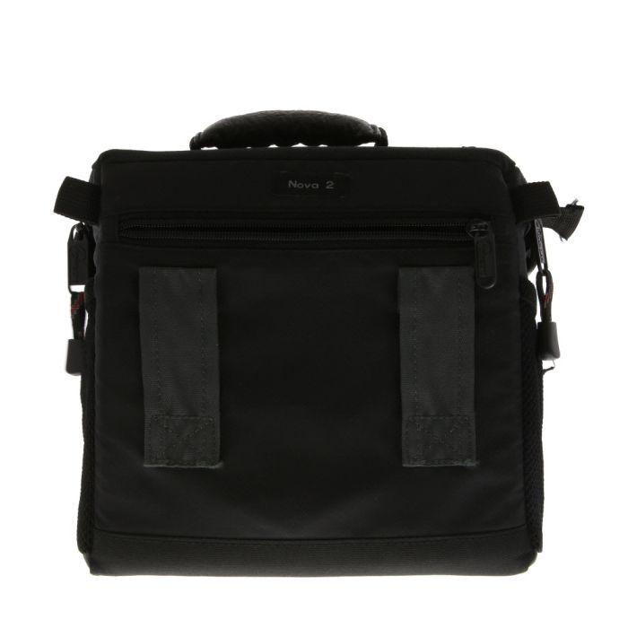 Lowepro Nova 2 Shoulder Bag Black 8X8X4