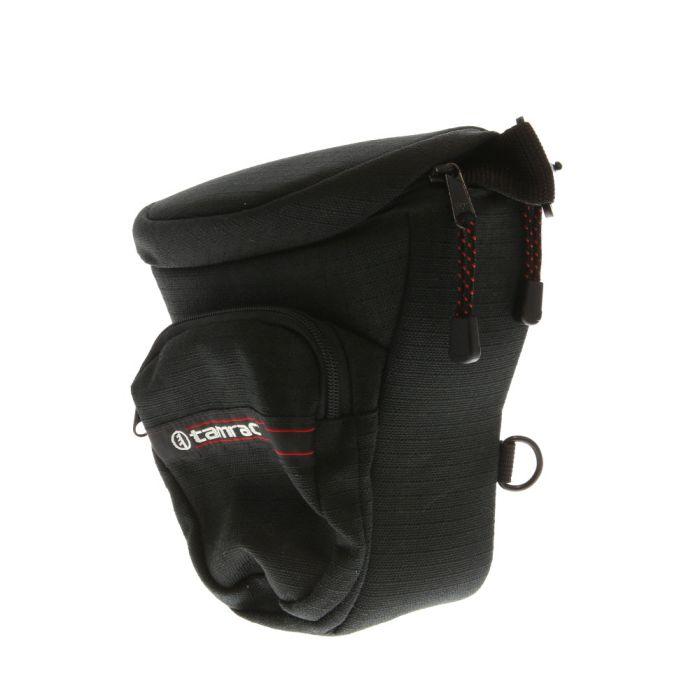 Tamrac  515 Compact Zoom Pack (35mm Cam+Zoom Lens) Black Cordura
