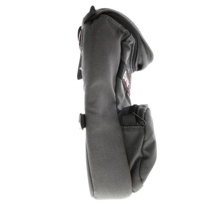 Tamrac  517 Holster 10X8X4.5 Gray,1 Front Pocket