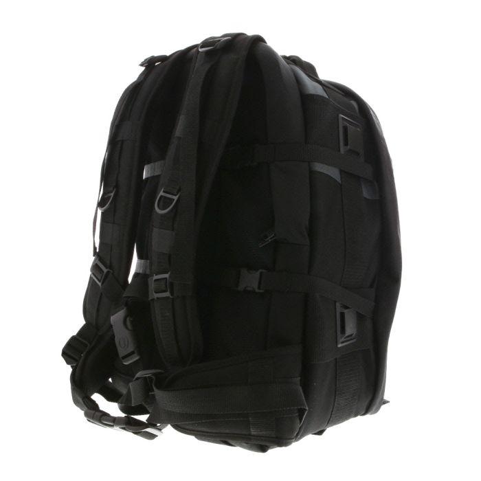 Tamrac CyberPack 8 (5258 ) Backpack Black 13.5X11.25X20\