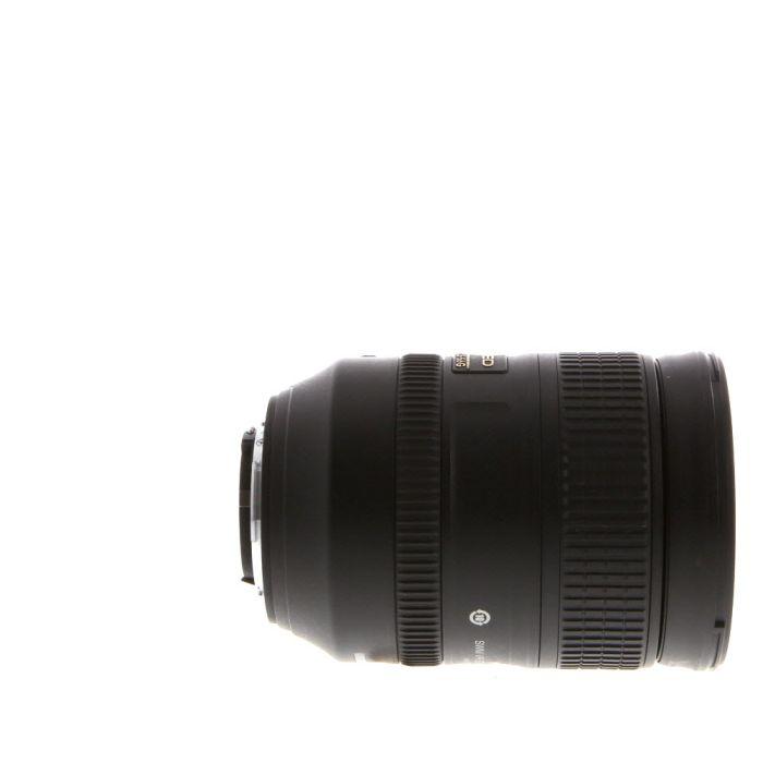 Nikon AF-S Nikkor 28-300mm F/3.5-5.6 G ED IF Aspherical VR AF Lens, Black {77}