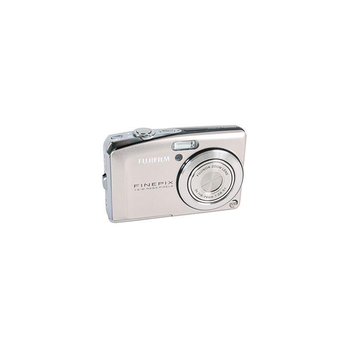Fujifilm FinePix F50 SE Digital Camera {12 M/P}