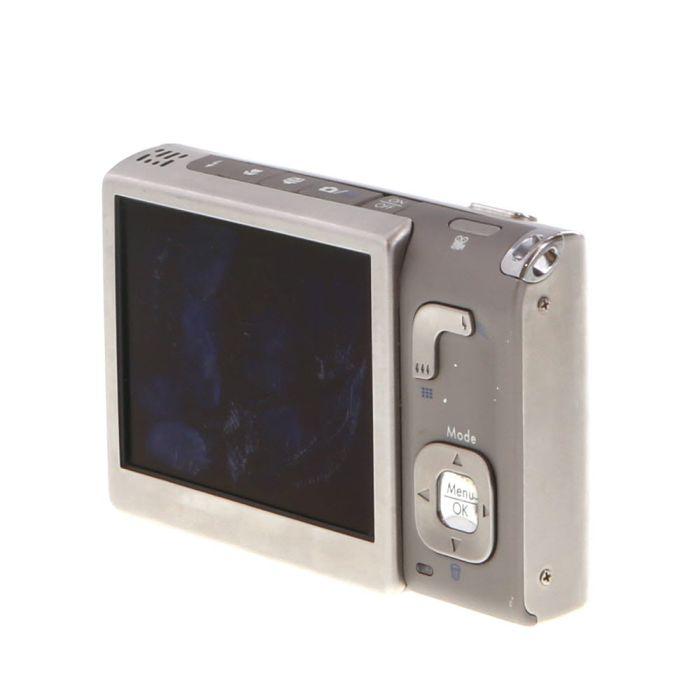 Hewlett Packard R967 Digital Camera {10 M/P}