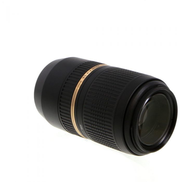 Tamron SP 70-300mm f/4-5.6 DI VC USD Lens for Canon EF-Mount {62} A005