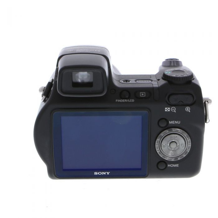 Sony Cyber-Shot DSC-H7 Digital Camera {8.1 M/P}