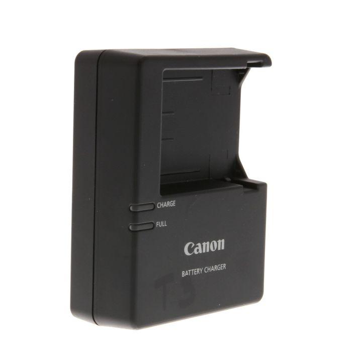 Canon Battery Charger LC-E8E (Rebel T2I,T3I)