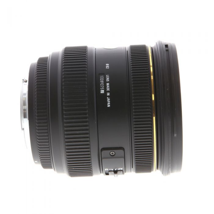 Sigma 24-70mm f/2.8 IF EX DG HSM Lens for Sony Alpha {82}
