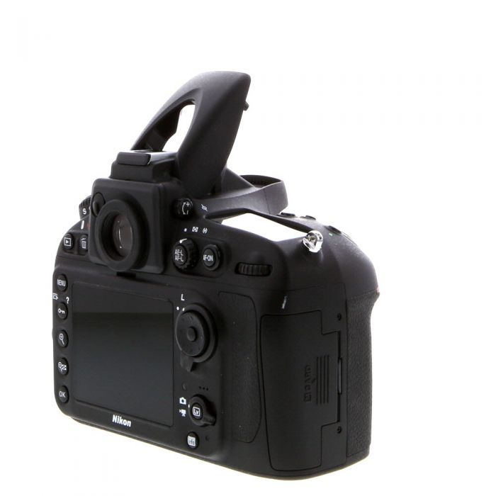 Nikon D800 Digital SLR Camera Body {36.3MP}