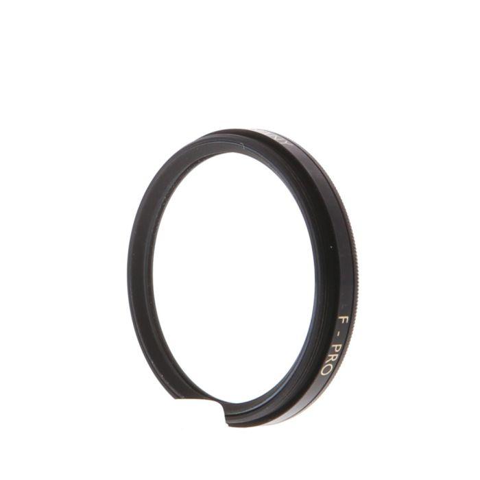 B+W 39mm UV Haze (010) F-Pro MRC Filter