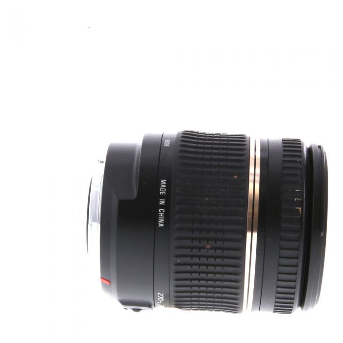Tamron 18-270mm f/3.5-6.3 Aspherical DI-II IF PZD 8-Pin Lens for Sony Alpha, {62} B008