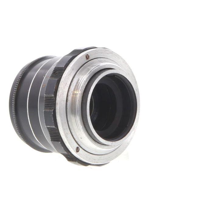 FED 53mm f/2.8 Industar-61 M39 Lens for Leica Screw Mount {40.5}