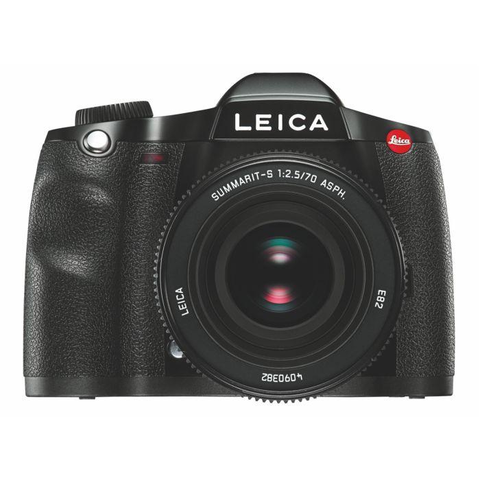 Leica S2-P (10802) Digital Camera Body {37.5 M/P}
