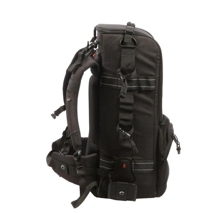 Lowepro Lens Trekker 600AW II Backpack Black 11X12.5X25 (SLR & 600)