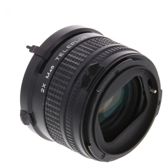 Kenko 2X Teleplus MC6 Teleconverter for Mamiya 645 Manual Focus