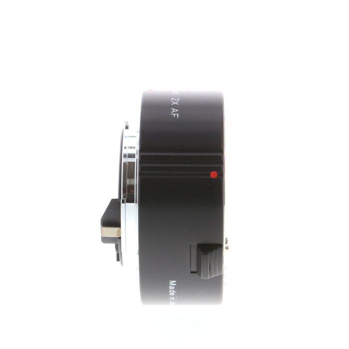 Quantaray 2X Teleconverter, for Pentax AF