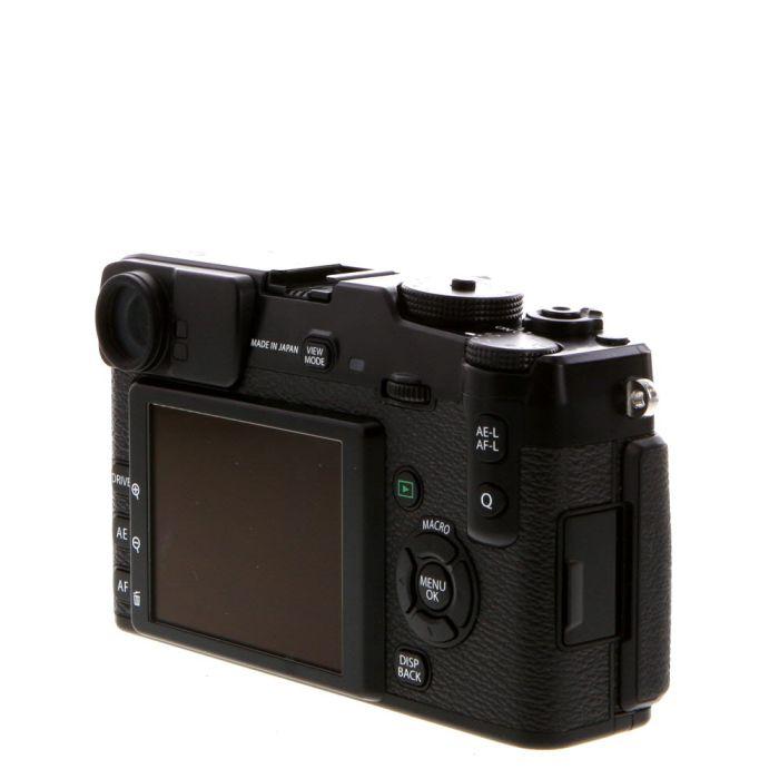 Fujifilm X-Pro 1 Mirrorless Digital Camera Body {16.3MP}
