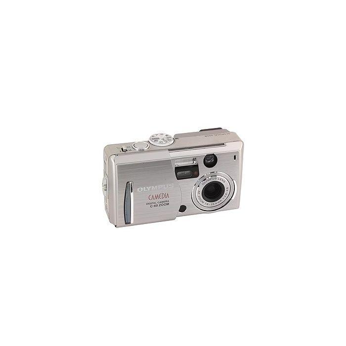 Olympus C-60 Digital Camera {6.1MP}