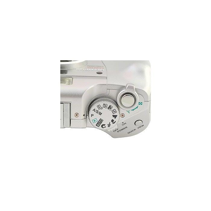 Olympus C-5000 Digital Camera {5MP}