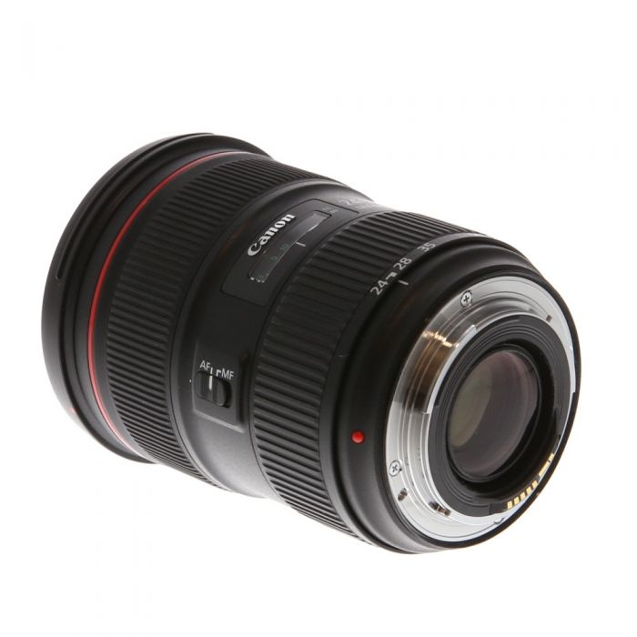 Canon 24-70mm f/2.8 L II USM EF Mount Lens {82}