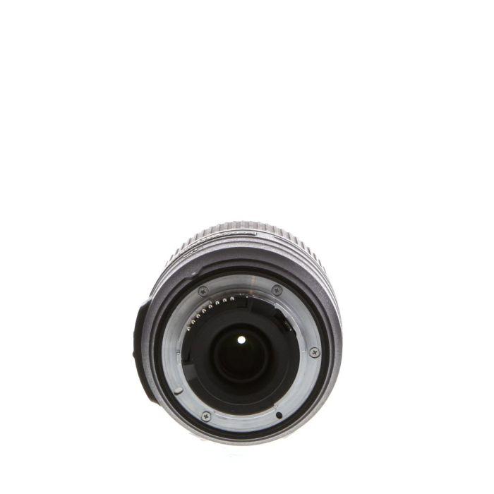 Nikon AF-S DX Nikkor 55-300mm f/4.5-5.6 G ED VR Autofocus Lens for APS-C Sensor DSLR, Black {58}