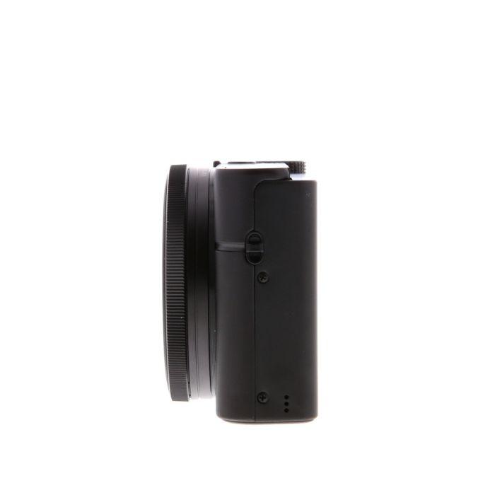 Sony Cyber-Shot DSC-RX100 Digital Camera, Black {20.2MP}