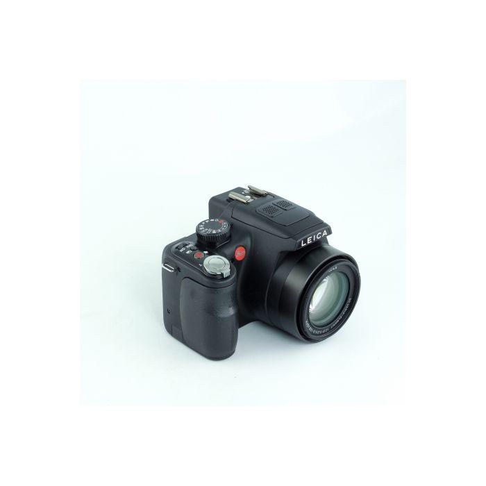 Leica V-Lux 3 Digital Camera {12.8 M/P}
