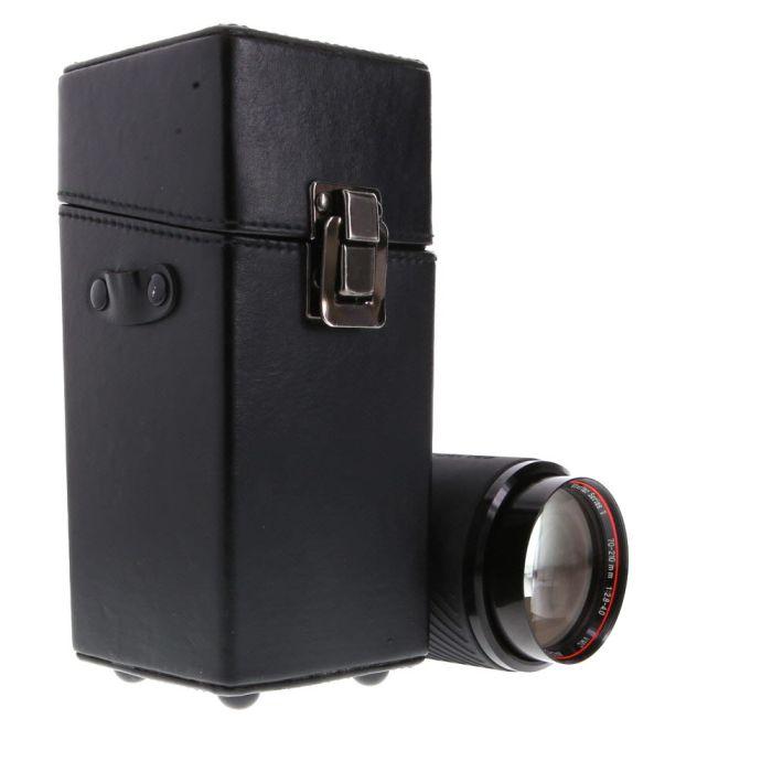 Vivitar 70-210mm F/2.8-4 Series 1 Macro Manual Focus Lens For Minolta MD Mount {58} *