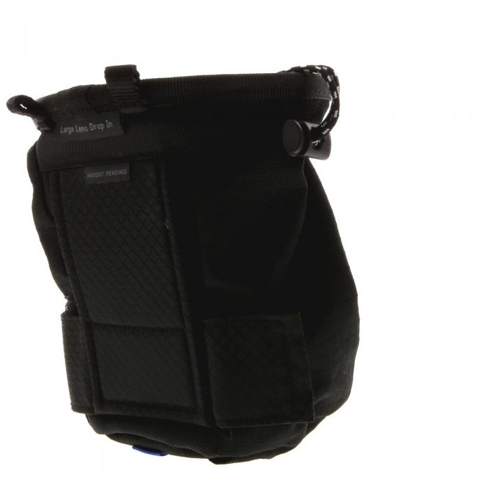 Think Tank Lens Drop In, Black, 4x3x6