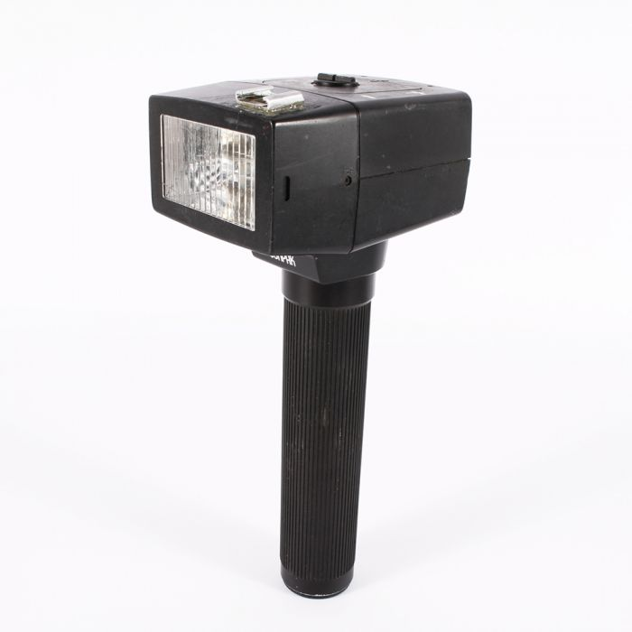 Sunpak 611 Handle Mount Flash (Body Only) [GN160]