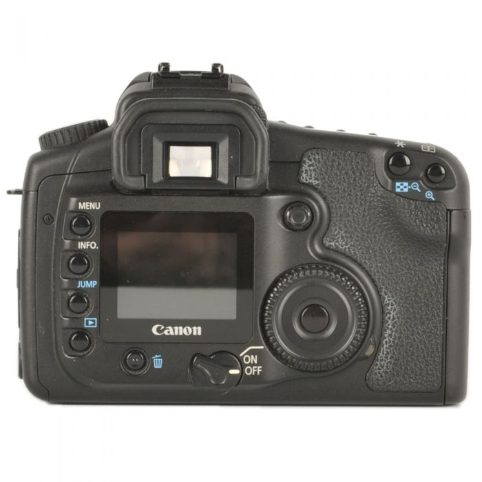 Canon EOS 20D DSLR Camera Body {8.2MP} Infrared (IR) Color Converted
