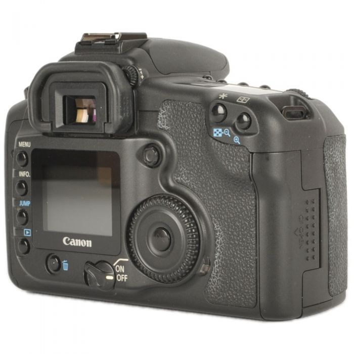 Canon EOS 20D IR (Infrared) Color Converted Digital SLR Camera Body {8.2 M/P}