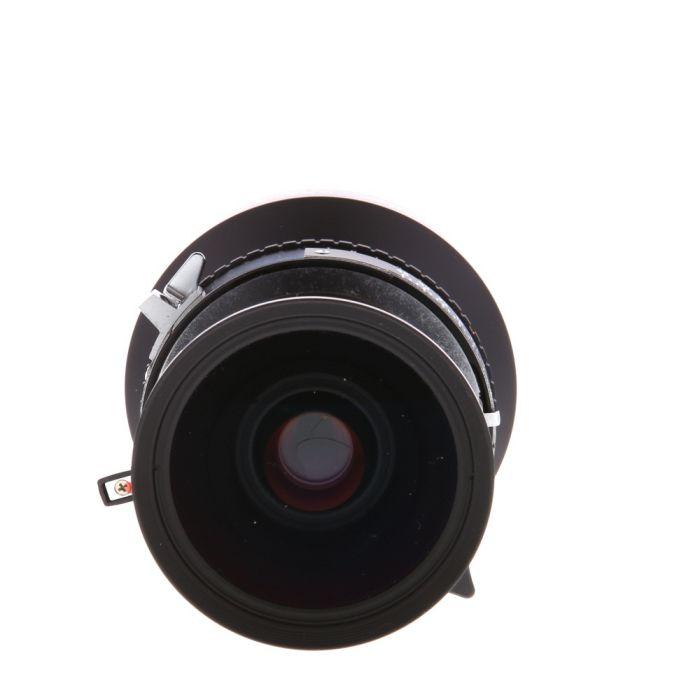 Schneider 65mm f/5.6 Super-Angulon MC BT Copal 0 (35MT) 4X5 Lens