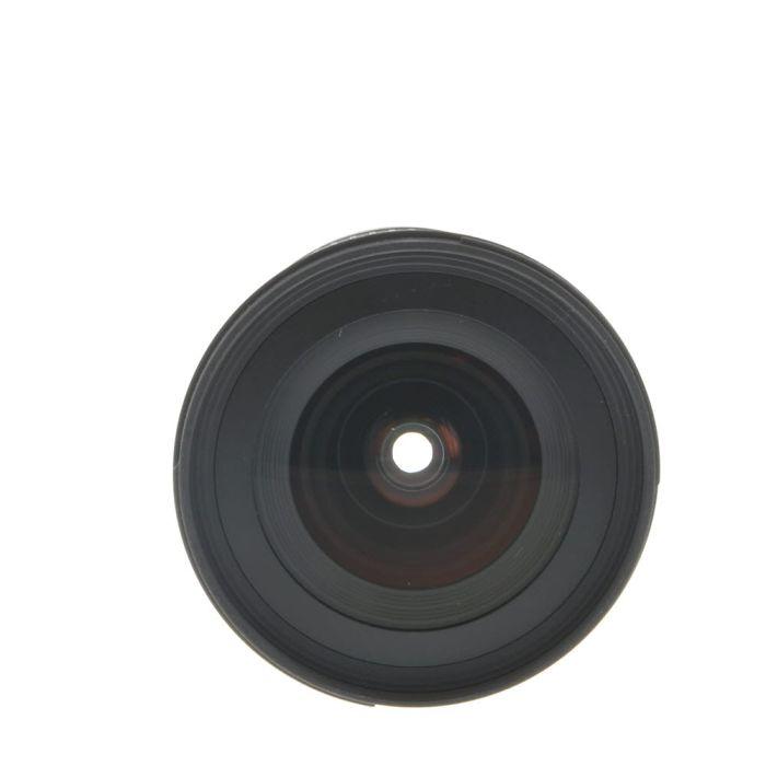 Sigma 20mm f/1.8 Aspherical D DG EX Autofocus Lens for Nikon {82}