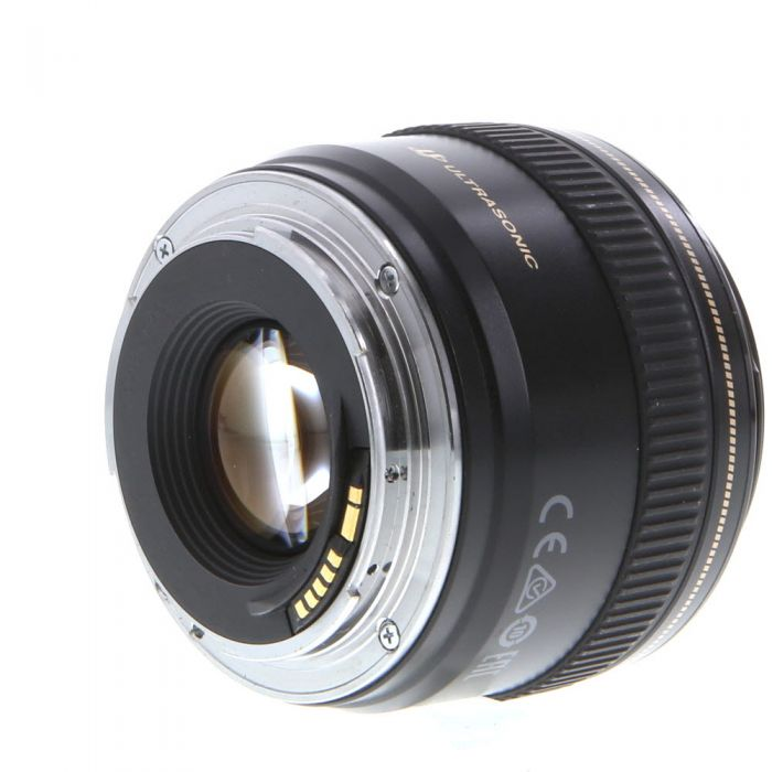 Canon 28mm f/2.8 IS USM EF-Mount Lens {58}
